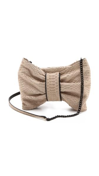 alice + olivia Bow Bag