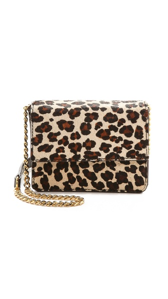 alice + olivia Mini Clee Bag