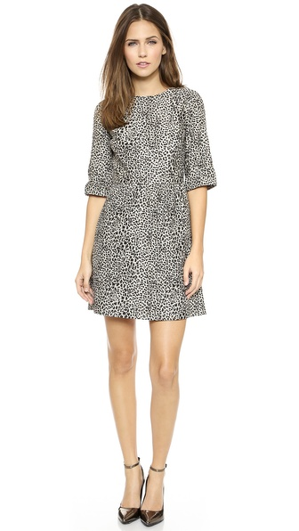 alice + olivia Nigel Dress