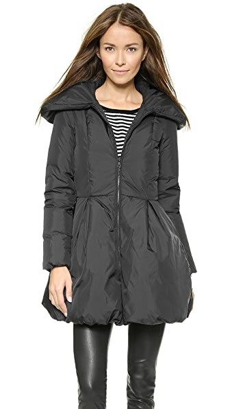 alice + olivia Blakely Puffer Coat