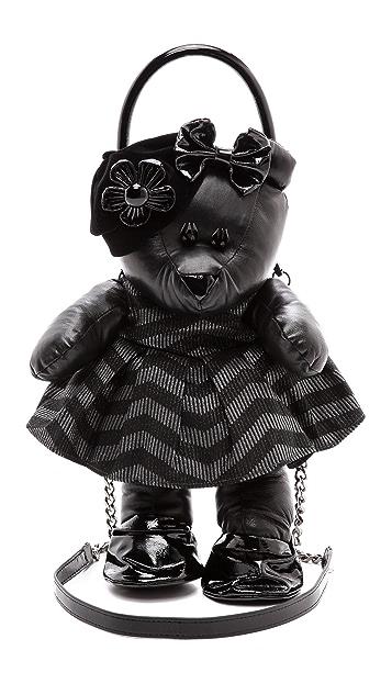 alice + olivia Stuffed Animal Bear 包