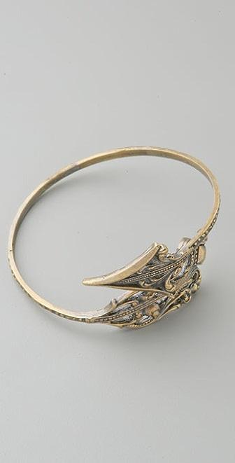 Alkemie Jewelry Cupid's Arrow Bangle