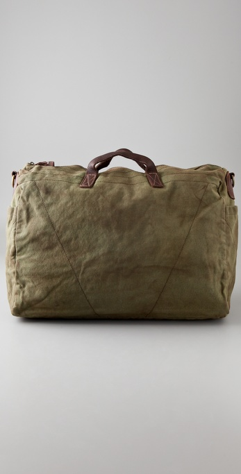 Alternative The Scout Weekender Duffel Bag