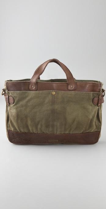 Alternative The Scout Messenger Bag