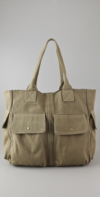 Alternative Smokey Mountain Tote