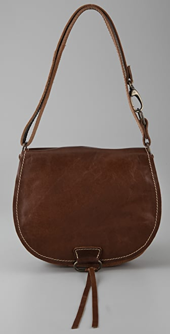 Alternative Petite Suede Canyon Rock Bag