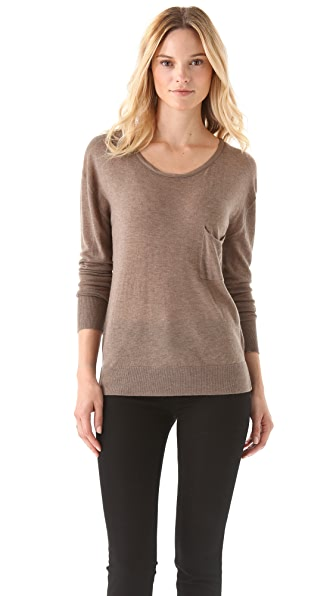 American Vintage Magnolia Pullover Sweater