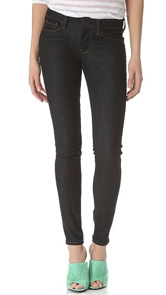 A.N.D. Hayden Legging Jeans