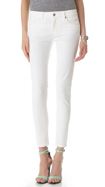 A.N.D. Flynn 50 Wears Ankle Skinny Jeans