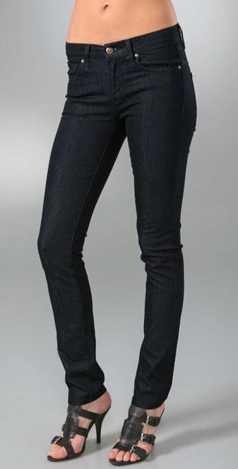 Anlo Ava High Waist Skinny Jeans