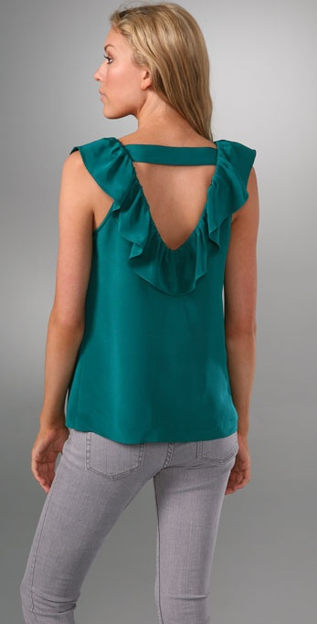 Anlo Lansy Top