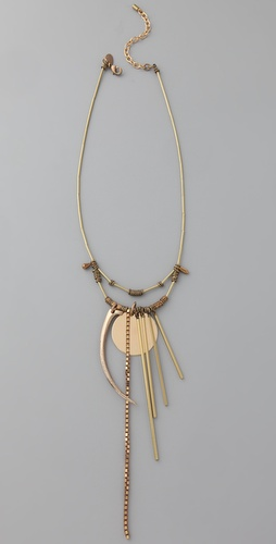 ACB by Annie Costello Brown Klou Necklace