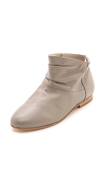 Anniel Loose Ankle Booties