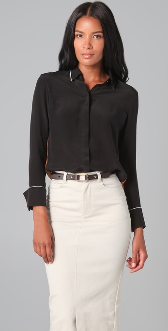 Antipodium Jolene Blouse