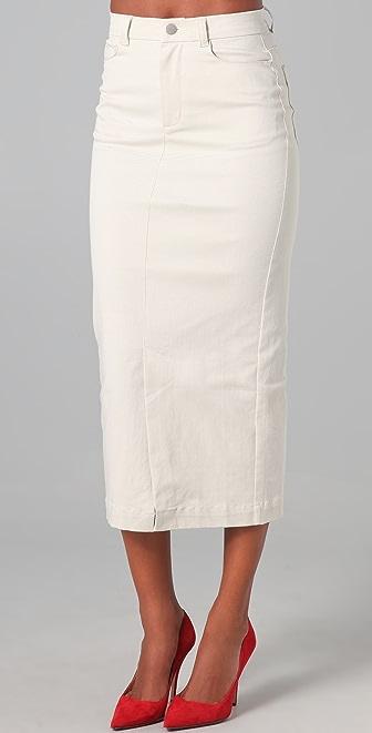 Antipodium Midwest Skirt