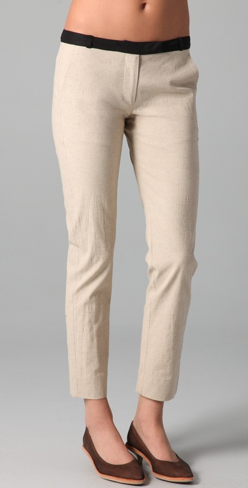 Antipodium Smoking Trousers