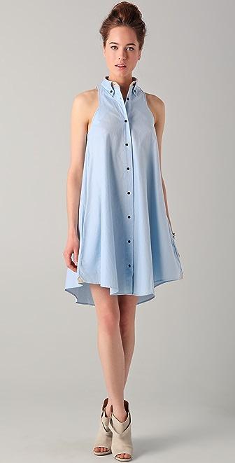 Antipodium Breadwinner Dress