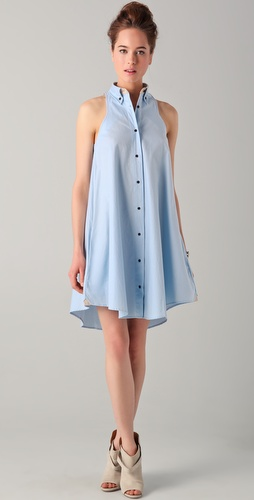 Antipodium Breadwinner Dress