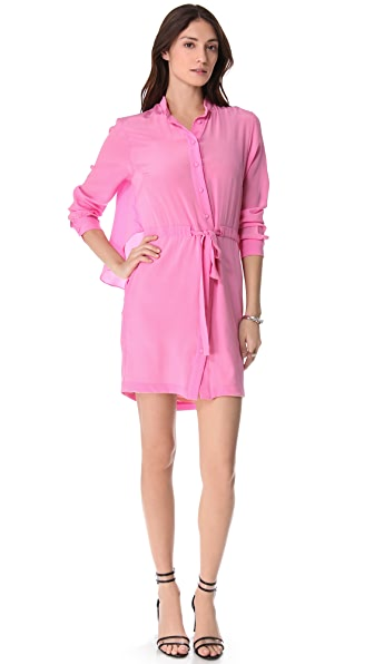 Antipodium Lounge Lover Shirtdress