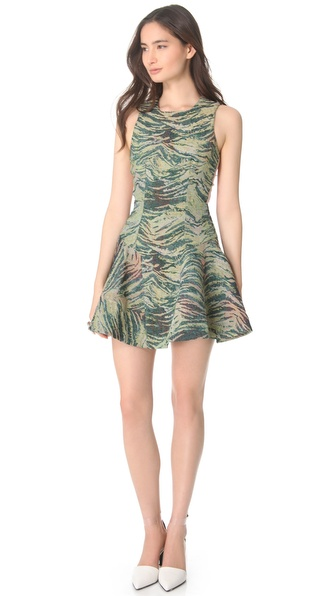 Antipodium Pixel Dress