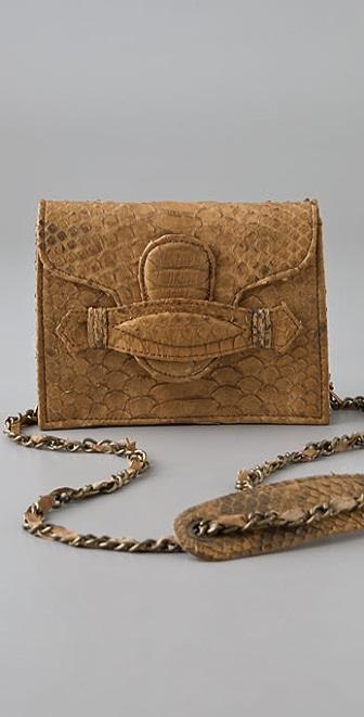 Antik Batik Havana Mini Bag