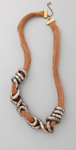 Antik Batik Alexa Necklace