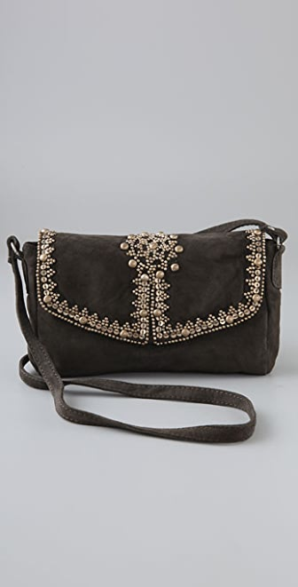 Antik Batik Emily Wallet Bag