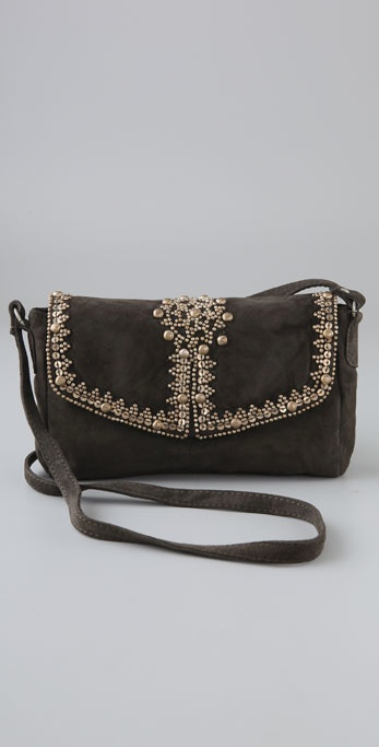 Antik Batik Emily Wallet Bag