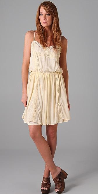 Antik Batik Coco Strap Dress