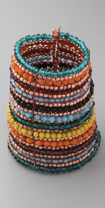 Antik Batik Soka Bracelet
