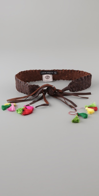 Antik Batik Giny Belt