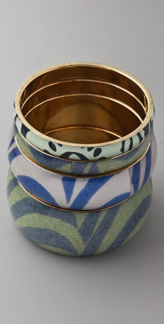 Antik Batik Saba Bangle Set