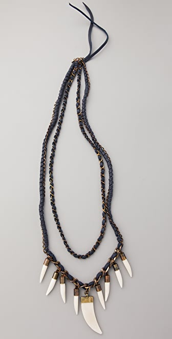 Antik Batik Kori Necklace
