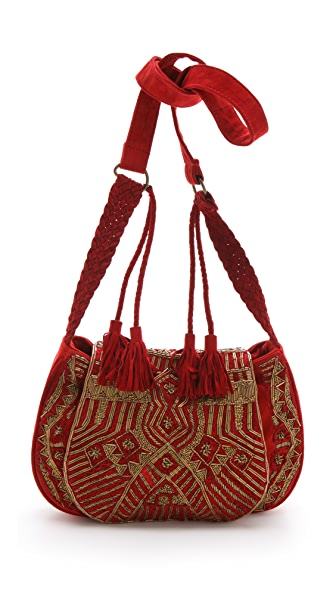 Antik Batik Darie Small Bag