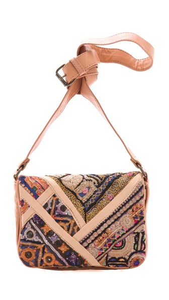 Antik Batik Taiwa Small Bag