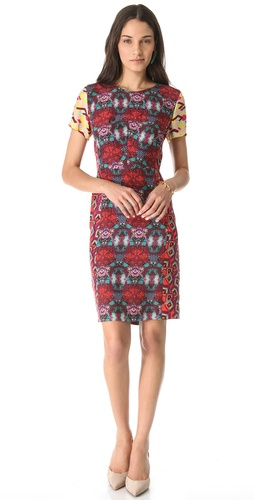 Shop Antik Batik Aron Pencil Dress and Antik Batik online - Apparel, Womens, Dresses, Day_to_Night,  online Store
