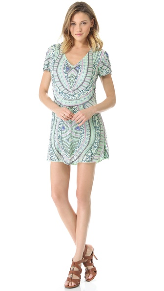 Antik Batik Hampton V Dress
