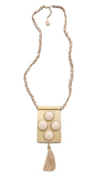 Antik Batik Bagsu Necklace