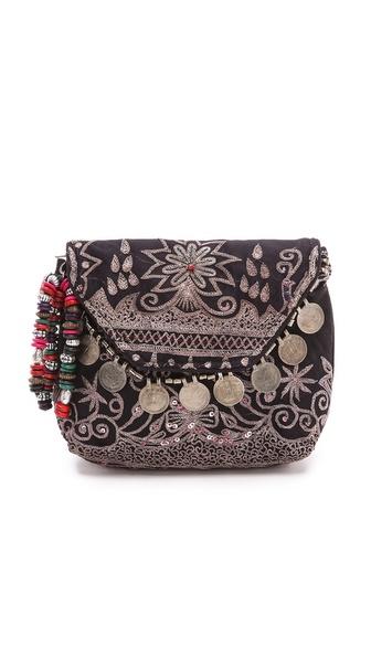 Antik Batik Saro Pouch