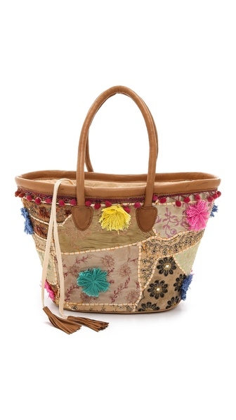 Antik Batik Bonju Bag