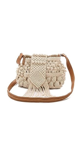 Antik Batik Dorian Small Bag