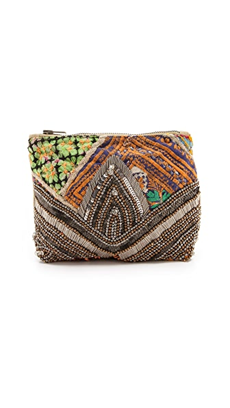 Antik Batik Jango Pouch