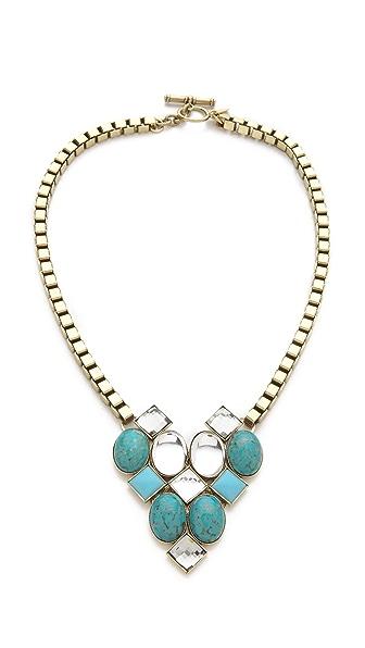 Anton Heunis Cluster Necklace