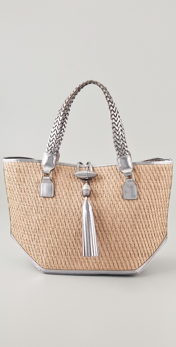 Anya Hindmarch Iman Small Tote
