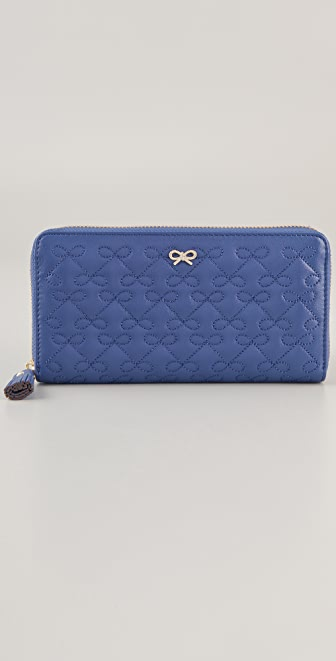 Anya Hindmarch Wilkes Large Wallet