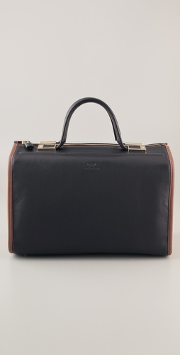 Anya Hindmarch Bruton Satchel