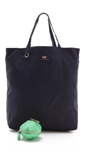 Anya Hindmarch Caspar Shopper