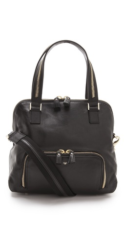 Anya Hindmarch Maxi Zip Rollin Small Bag