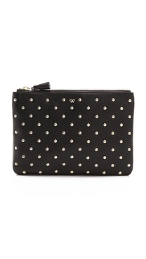Anya Hindmarch Joss Zip Top Wallet