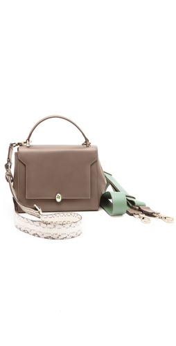 Anya Hindmarch Baxhurst Clover Handbag at Shopbop.com